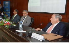 PR preside Seminário Transnacional sobre Boa Governação e o papel do Provedor de Justiça