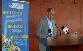Provedor de Justiça participa de comemorações do Dia Mundial do Consumidor
