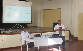 Provedor de Justiça em São Nicolau