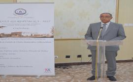 Provedor de Justiça na 22ª Sessão da EID